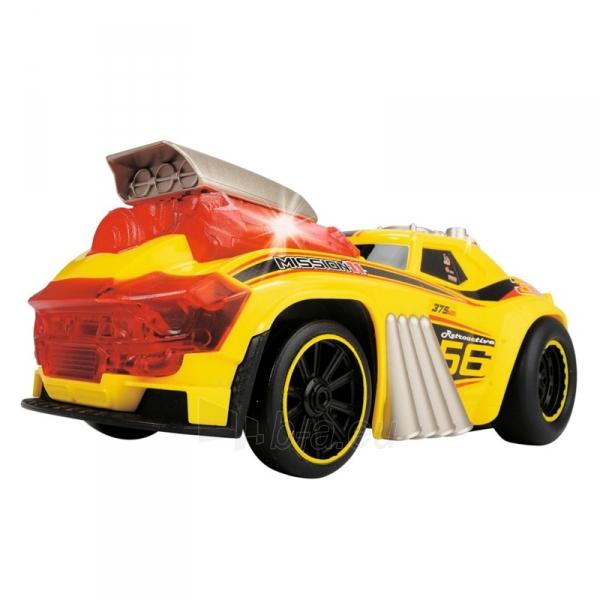 Automobilis Skullracer Paveikslėlis 1 iš 2 310820143638