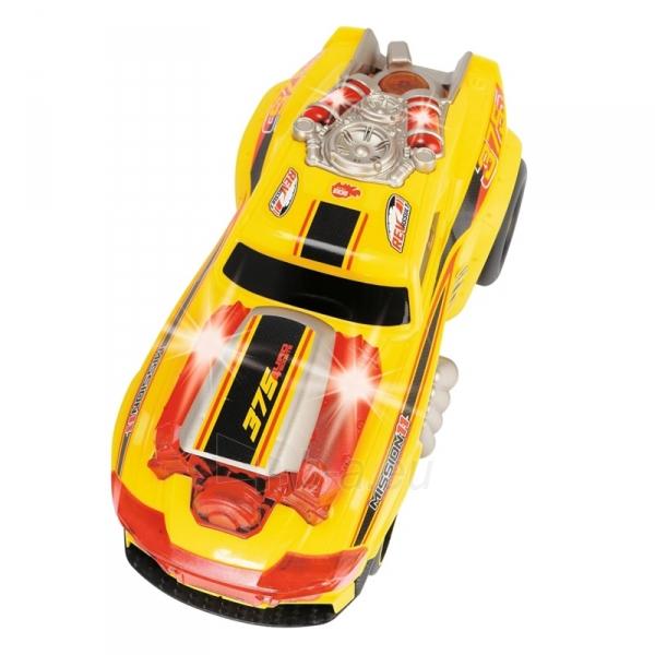 Automobilis Skullracer Paveikslėlis 2 iš 2 310820143638