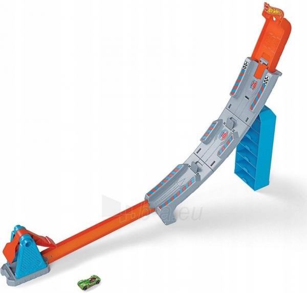 Automobilių trąsa GBF81 / GBF83 Mattel Hot Wheels Hill Climb Champion Paveikslėlis 2 iš 3 310820230602