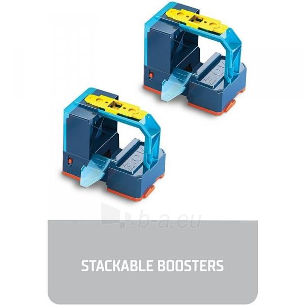 Automobilių trąsa GLC97 Hot Wheels®Track Builder Unlimited Ultra Boost Kit Motorized Set Paveikslėlis 6 iš 6 310820230586