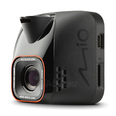 Autoregistratorius Mio DVR MiVue C570 DVR Full HD 1080p, Movement detection technology Paveikslėlis 2 iš 5 310820222988
