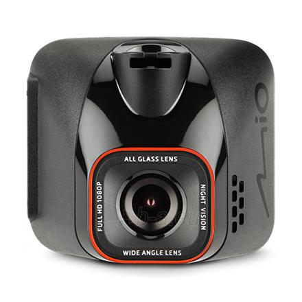 Autoregistratorius Mio DVR MiVue C570 DVR Full HD 1080p, Movement detection technology Paveikslėlis 3 iš 5 310820222988