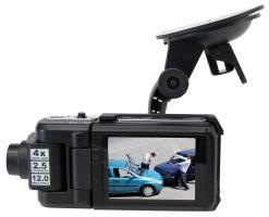 Action camera POWERMAX .PMX PBBR07 5MPix 1080P LCD autorecording Paveikslėlis 1 iš 3 30057600072