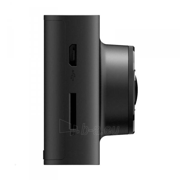 Autoregistratorius Xiaomi Yi Dash Cam - Nightscape black (YCS.2A19) Paveikslėlis 5 iš 9 310820232133