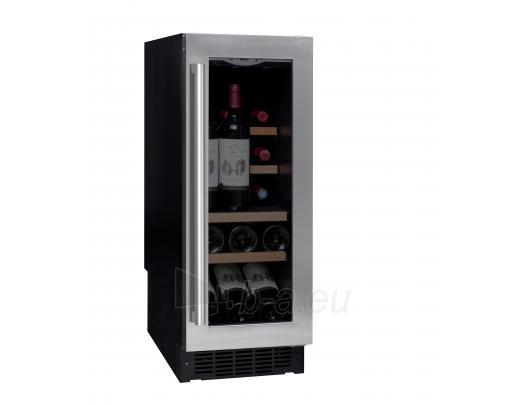 AVINTAGE AV21SX Įm. šaldytuvas vynui Paveikslėlis 1 iš 1 310820044782