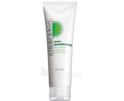 Avon Pore Penetrating (Gel Cleanser) 125 ml Paveikslėlis 1 iš 1 310820050367