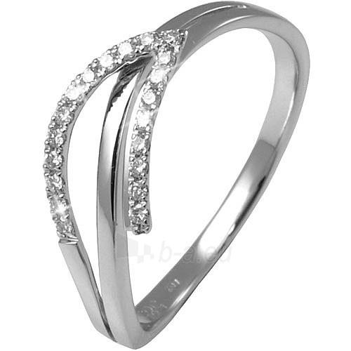 Avro Diamonds žiedas RGDIA113 (Dydis: 61 mm) Paveikslėlis 1 iš 1 310820017506