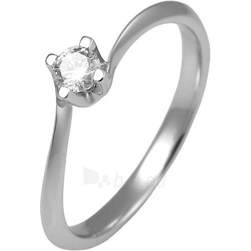 Avro Diamonds ring RGDIA116 (Dydis: 59 mm) Paveikslėlis 1 iš 1 310820017512