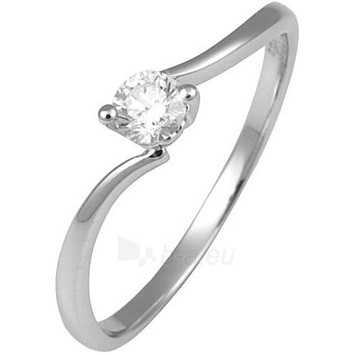 Avro Diamonds ring RGDIA117 (Dydis: 61 mm) Paveikslėlis 1 iš 1 310820017515