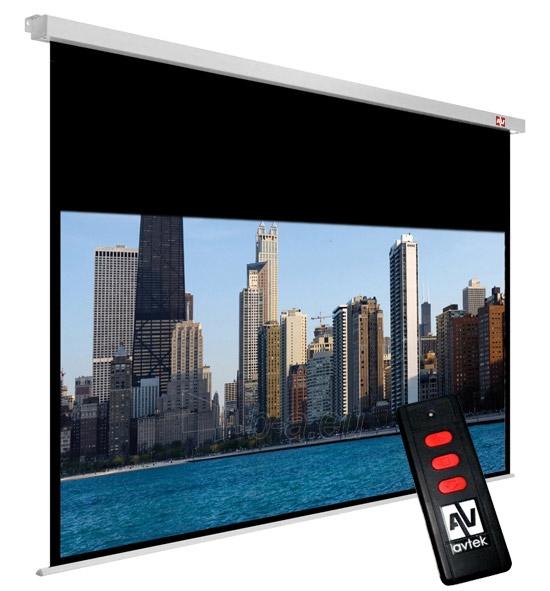 Avtek Video ELECTRIC 240 Paveikslėlis 1 iš 1 30058300127