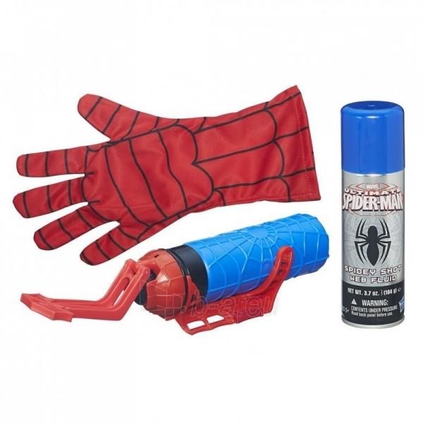 B5869 / B5752 Marvel Spider-Man pirštinės Paveikslėlis 2 iš 4 310820051497