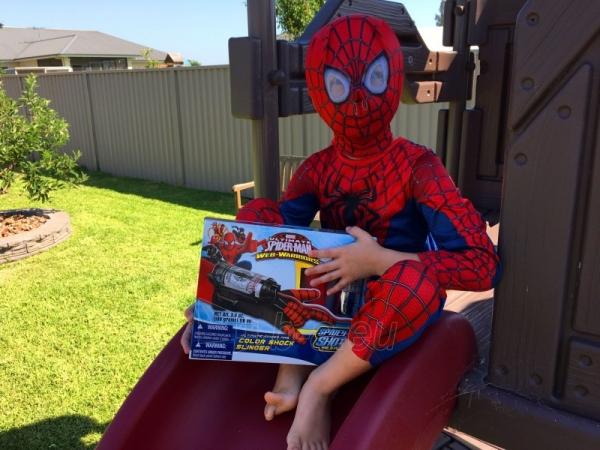 B5869 / B5752 Marvel Spider-Man pirštinės Paveikslėlis 4 iš 4 310820051497