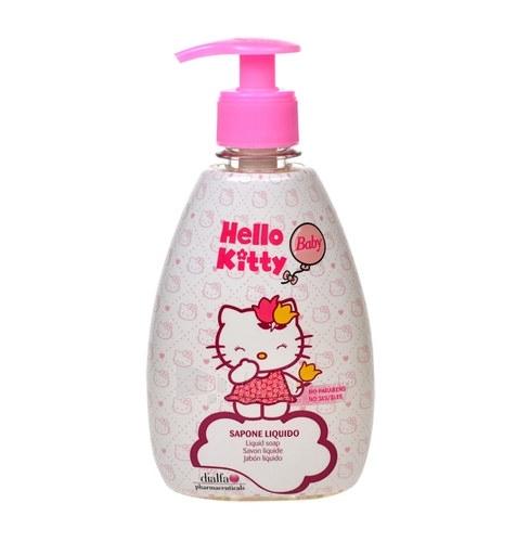 Baby Kitty Liquid Soap Cosmetic 250ml Paveikslėlis 1 iš 1 30024900081
