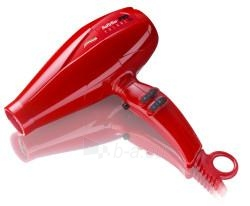 BABV1RE - Plaukų džiovintuvas su Ferrari konstruotu varikliu 2200W (jonų generatorius) Paveikslėlis 1 iš 4 250122200292