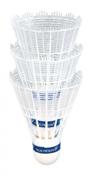 Badmintono plunksnelės SEAGULL 3vnt 01 Paveikslėlis 1 iš 1 310820040053