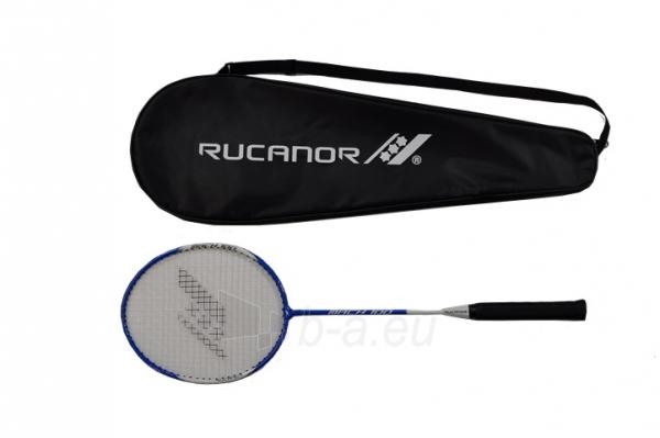 Badmintono raketė MATCH 100 66cm Paveikslėlis 1 iš 1 310820040069