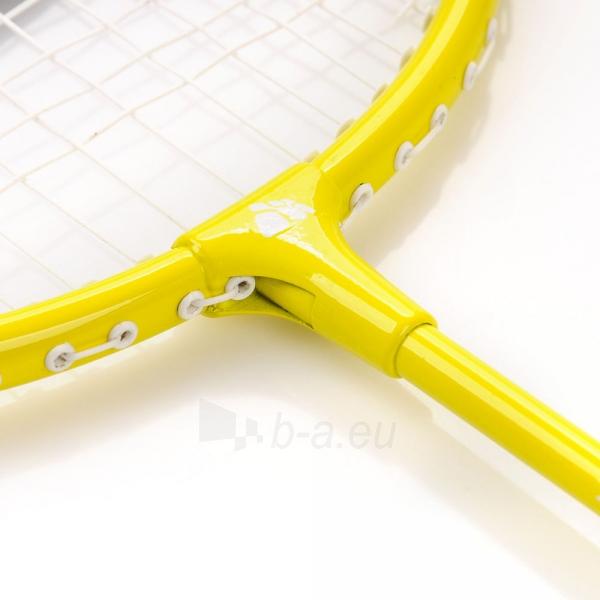 Badmintono raketė METEOR SPEED 400 Paveikslėlis 14 iš 24 310820098651