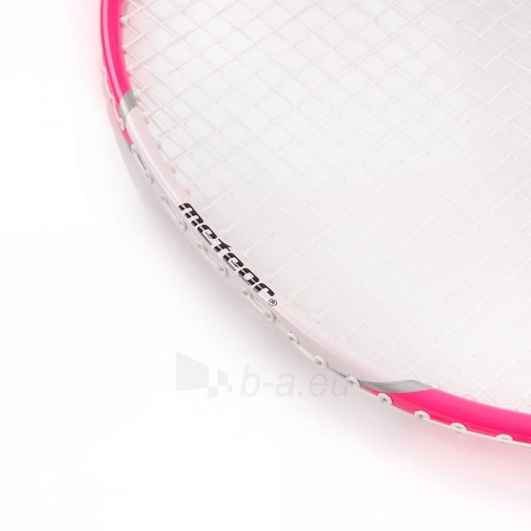 Badmintono raketė METEOR SPEED 400 Paveikslėlis 15 iš 24 310820098651