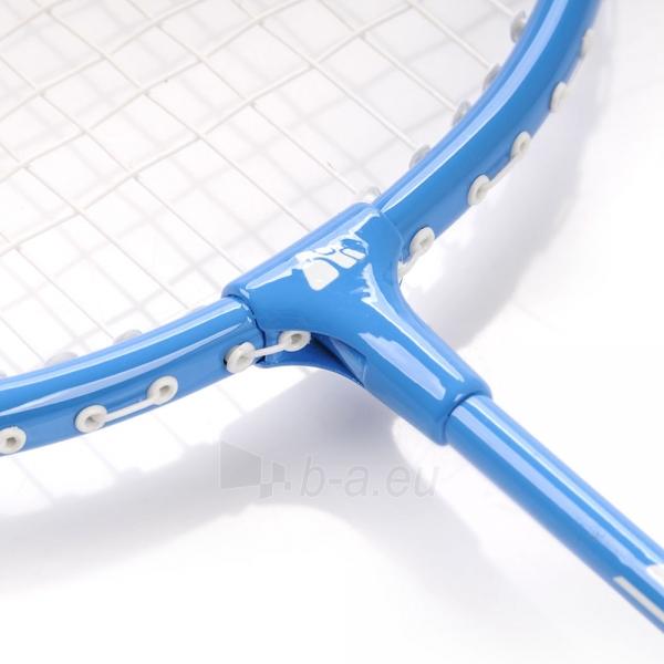 Badmintono raketė METEOR SPEED 400 Paveikslėlis 17 iš 24 310820098651