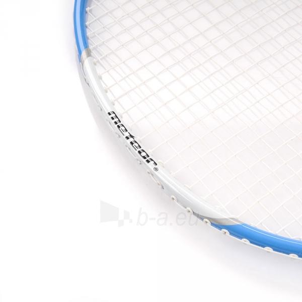 Badmintono raketė METEOR SPEED 400 Paveikslėlis 18 iš 24 310820098651