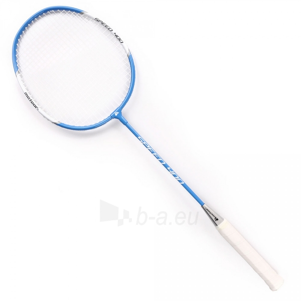 Badmintono raketė METEOR SPEED 400 Paveikslėlis 20 iš 24 310820098651