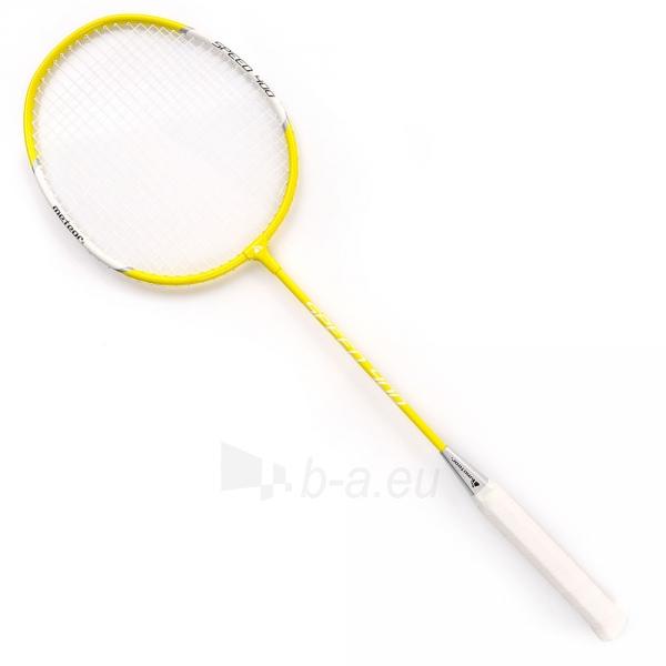 Badmintono raketė METEOR SPEED 400 Paveikslėlis 4 iš 24 310820098651
