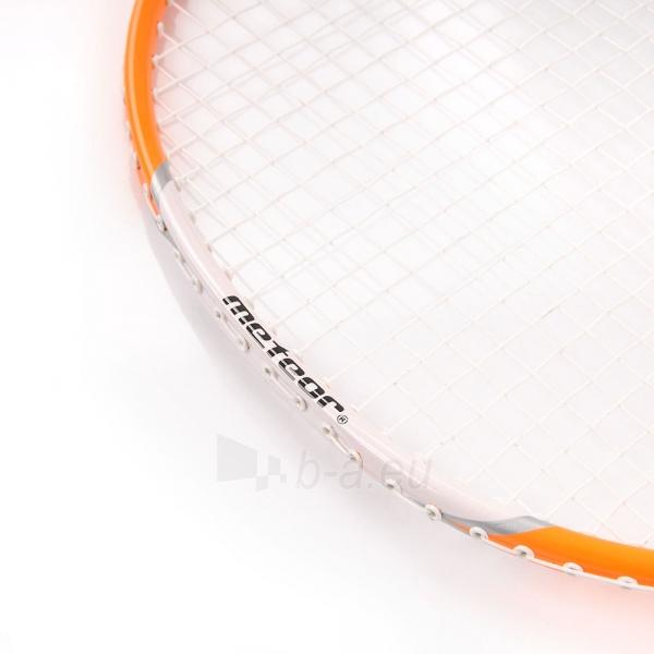 Badmintono raketė METEOR SPEED 400 Paveikslėlis 11 iš 24 310820098651