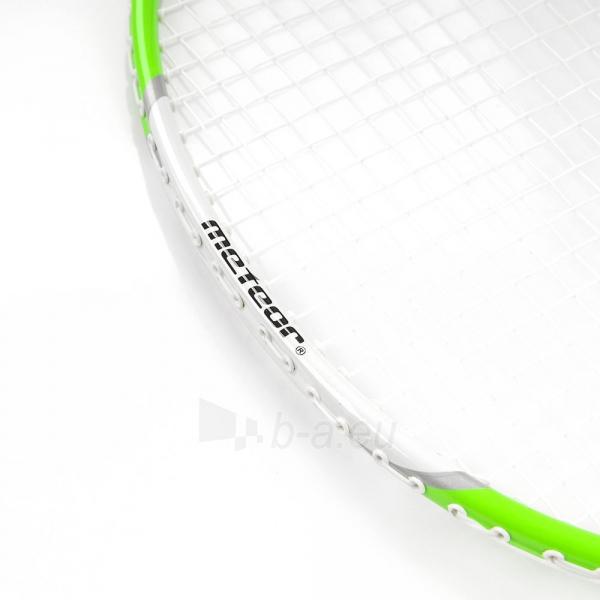 Badmintono raketė METEOR SPEED 400 Paveikslėlis 24 iš 24 310820098651