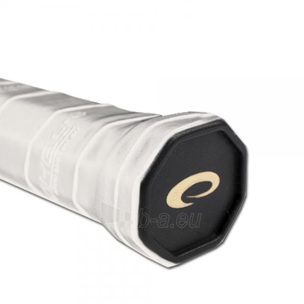 Badmintono raketė TOMAHAWK juoda Paveikslėlis 8 iš 9 30073700004