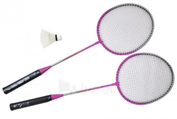 Badmintono rinkinys AXER SPORT A1979 Paveikslėlis 1 iš 1 310820205434