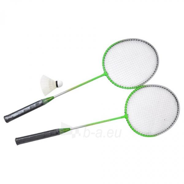 Badmintono rinkinys AXER SPORT A1980 Paveikslėlis 1 iš 1 310820205435