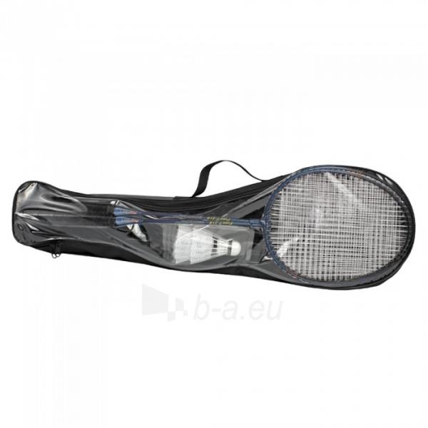 Badmintono rinkinys FUN START Paveikslėlis 4 iš 4 30073700015
