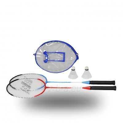 Badmintono rinkinys MATCH 150 Paveikslėlis 1 iš 1 310820040133