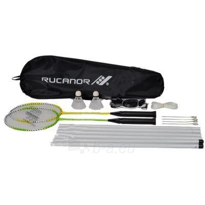 Badmintono rinkinys MATCH 250 Paveikslėlis 1 iš 1 310820040171