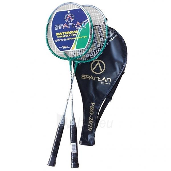 Badmintono rinkinys Spartan Sportive Paveikslėlis 1 iš 1 310820158655