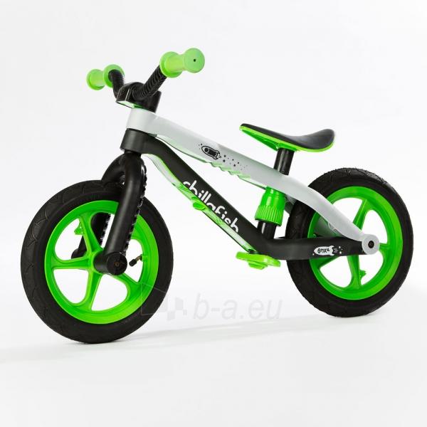 Balansinis dviratis Chillafish BMXie Paveikslėlis 1 iš 13 310820004741