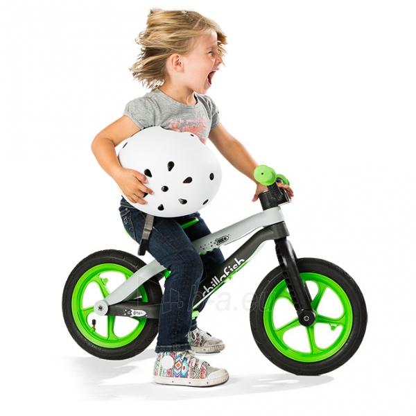 Balansinis dviratis Chillafish BMXie Paveikslėlis 12 iš 13 310820004741