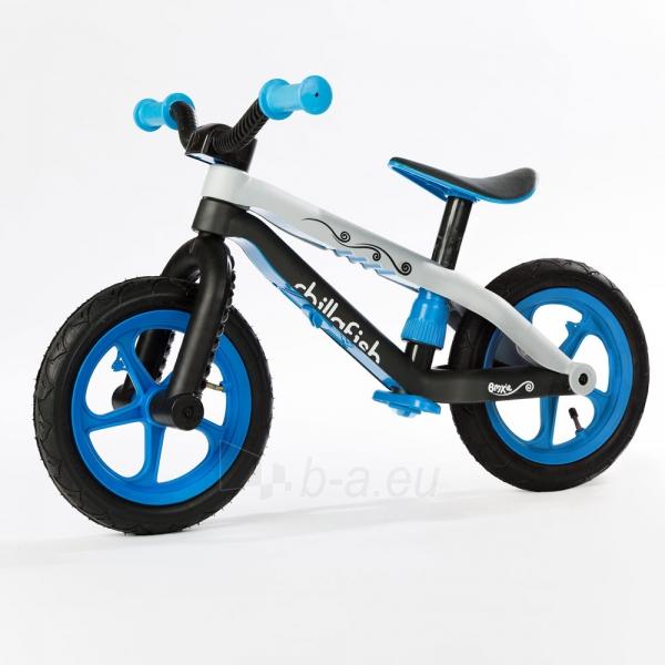Balansinis dviratis Chillafish BMXie Paveikslėlis 10 iš 13 310820004741
