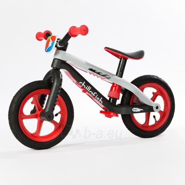 Balansinis dviratis Chillafish BMXie Paveikslėlis 9 iš 13 310820004741