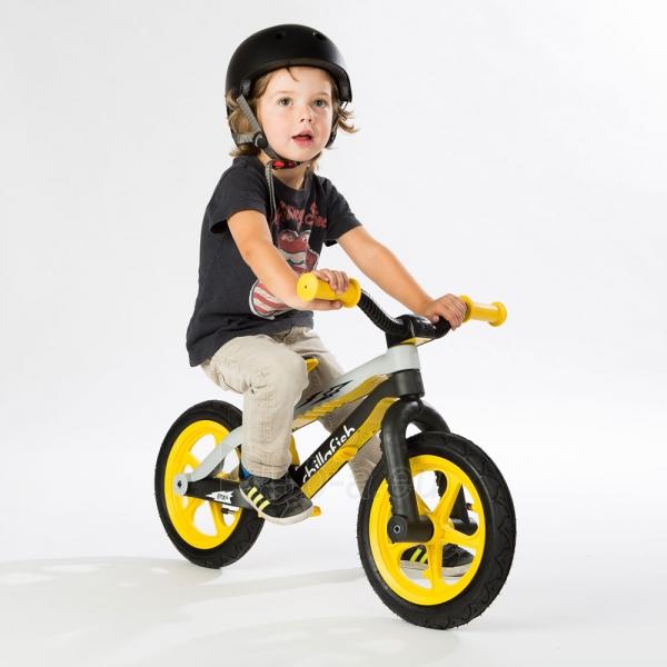 Balansinis dviratis Chillafish BMXie Paveikslėlis 8 iš 13 310820004741
