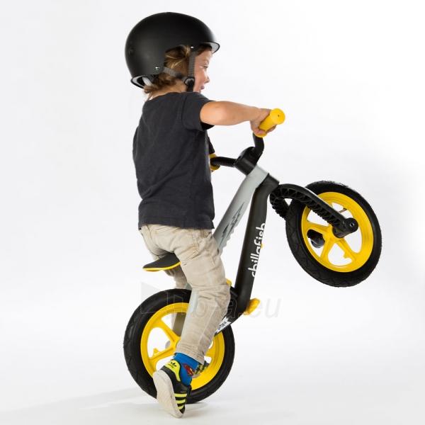 Balansinis dviratis Chillafish BMXie Paveikslėlis 7 iš 13 310820004741
