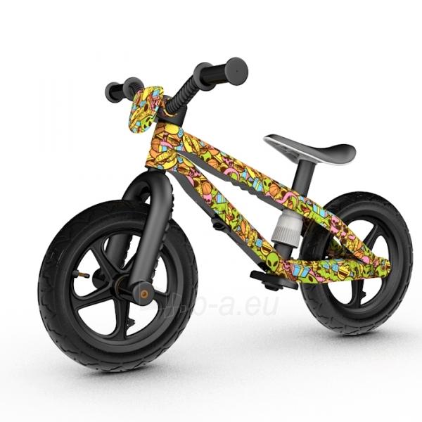 Balansinis dviratis Chillafish BMXie Paveikslėlis 6 iš 13 310820004741