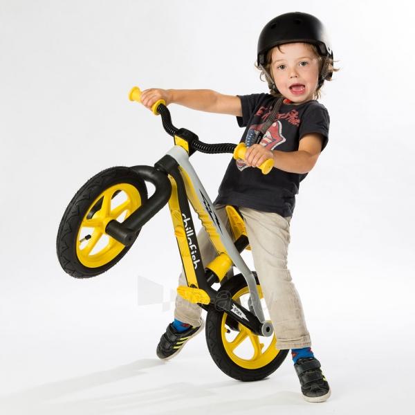 Balansinis dviratis Chillafish BMXie Paveikslėlis 5 iš 13 310820004741