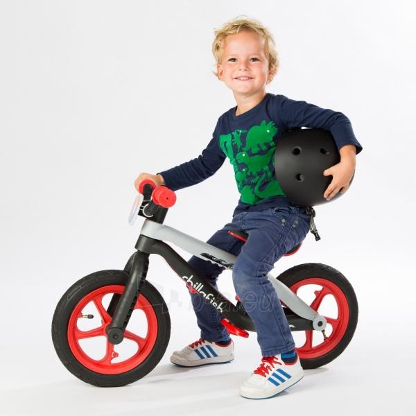 Balansinis dviratis Chillafish BMXie Paveikslėlis 4 iš 13 310820004741