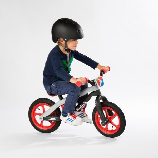 Balansinis dviratis Chillafish BMXie Paveikslėlis 2 iš 13 310820004741