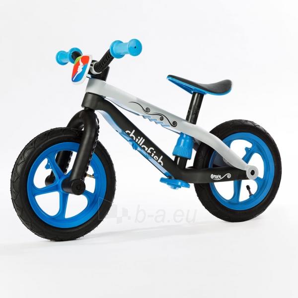 Balansinis dviratis Chillafish BMXie Paveikslėlis 13 iš 13 310820004741