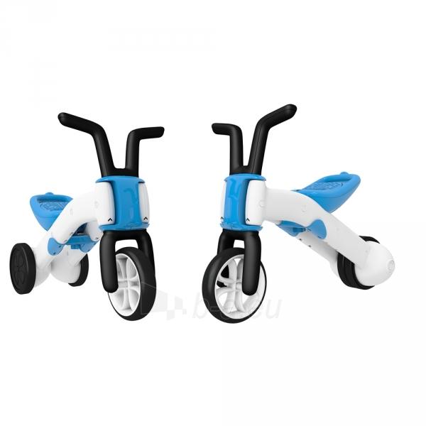 Balansinis dviratis Chillafish Bunzi Paveikslėlis 11 iš 12 310820004749