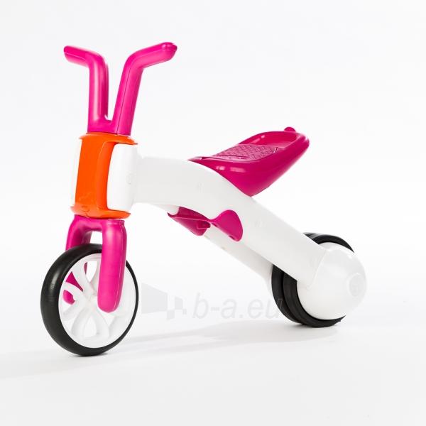 Balansinis dviratis Chillafish Bunzi Paveikslėlis 6 iš 12 310820004749