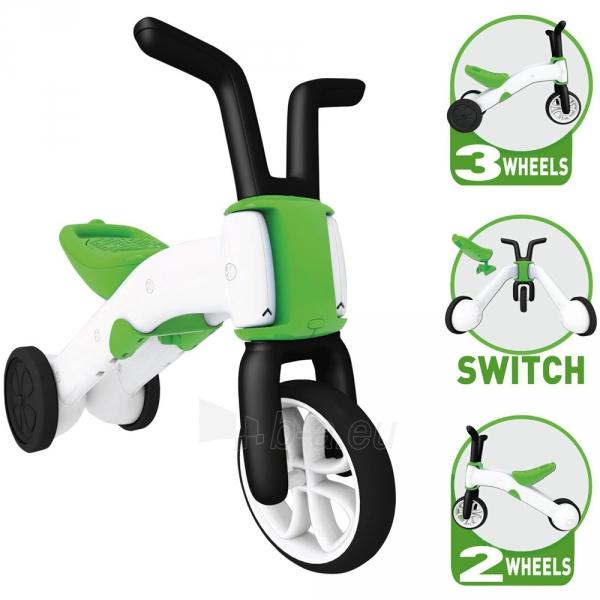 Balansinis dviratis Chillafish Bunzi Paveikslėlis 2 iš 12 310820004749