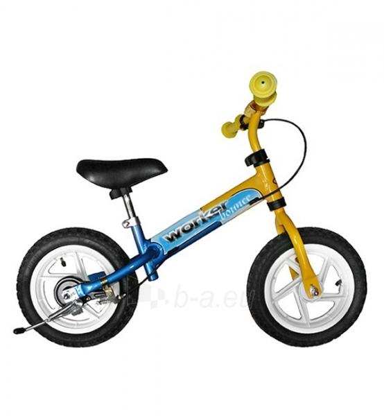 Balansinis dviratis WORKER Bounce Paveikslėlis 1 iš 4 250702000383